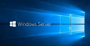 微软全面推出Windows Server 2016