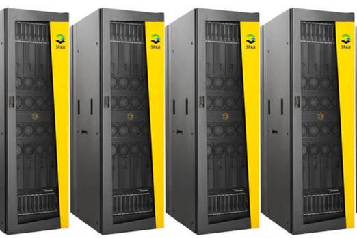 HPE改进3PAR OS增强数据保护