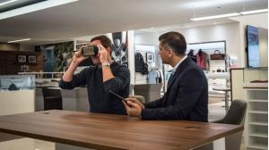 捷豹路虎计划向经销商推VR体验