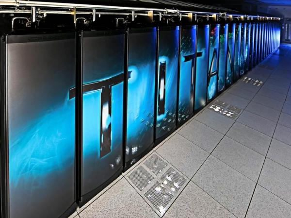 全球超级计算机500强:美国三甲不入