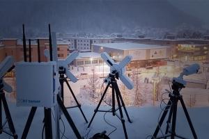 无人机探测公司Dedrone获1500万美元B轮融资 思科前CEO领投