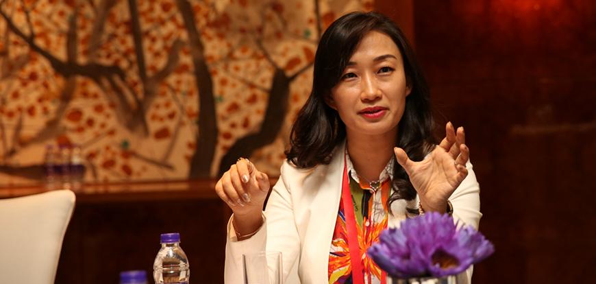 技术与商业的互动 冯中茜谈数字化转型