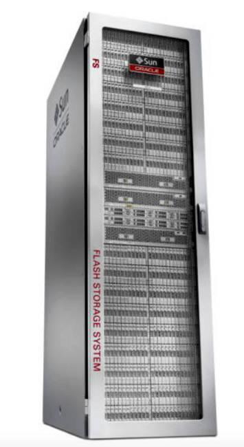 甲骨文重构FS1存储阵列,全面通过云环境向客户交付