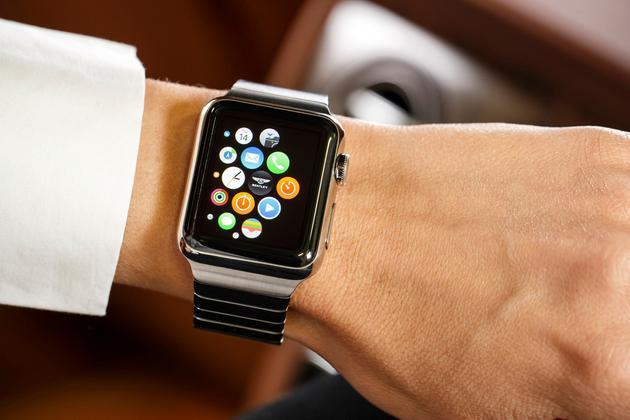 【IT最大声7.14】Apple Watch消费者满意度居智能手表首位