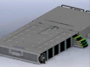 HDS推出全闪存A系列阵列方案