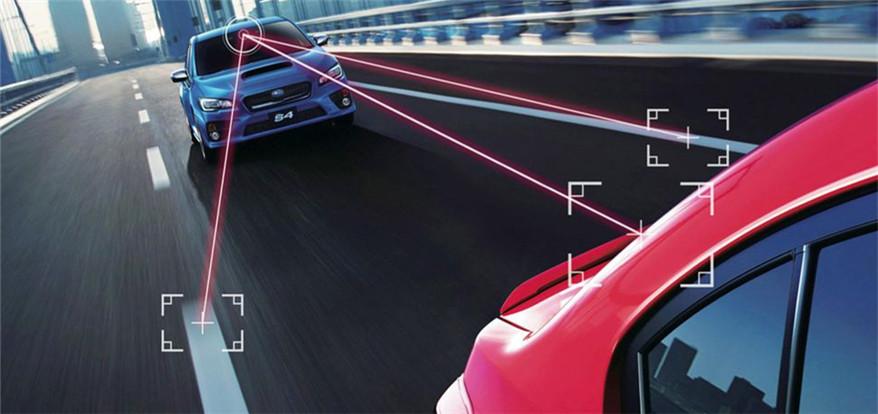"""""""就事论势"""",看自动驾驶产业过去一年的发展"""