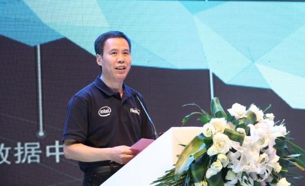 """""""岂止于强大"""" 烽火加速ICT布局,FitServer V5新品服务器正式发布!"""
