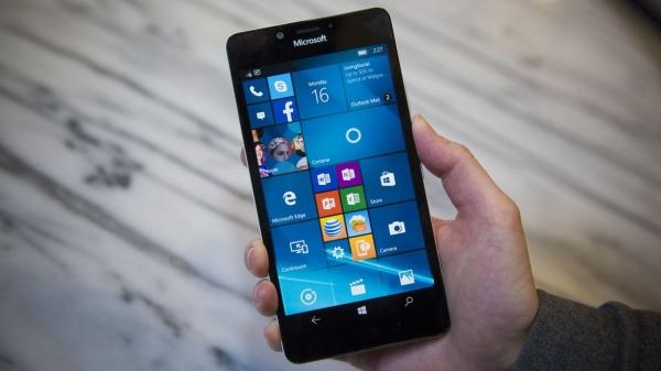 微软或于今年12月叫停Lumia系列手机的销售