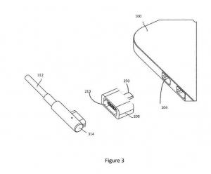 """专利暗示苹果可能推""""MagSafe-to-USB-C""""转换接头"""