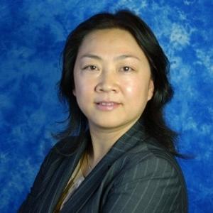 唐青 Teradata天睿公司大中华区副总裁、咨询及服务部门总经理