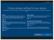 微軟修改Windows 10隱私設置:更加通俗易懂