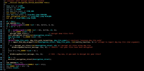 Check Point支招如何应对WannaCry攻击