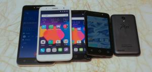 关于CES 2016展会上的手机 你需要知道这7件事