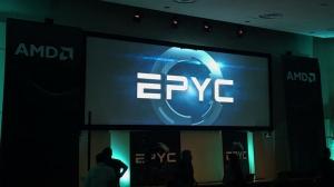 AMD准备就绪:瞄准数据中心市场 力推EPYC(霄龙)7000系列