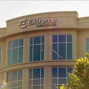 Extreme Networks以1亿美元购买Avaya的网络业务