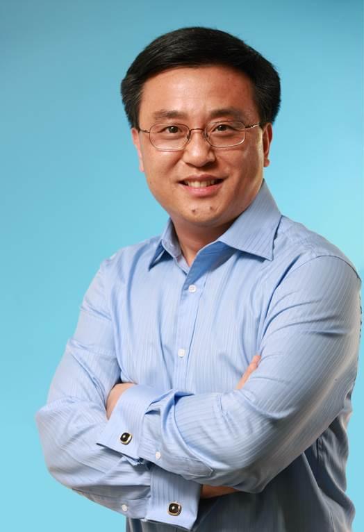 GMIC全球顾问委员会成立 张亚勤博士任首届主席