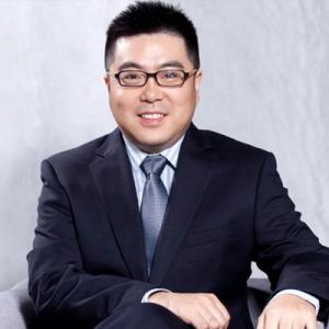 王璞 数人云创始人兼CEO