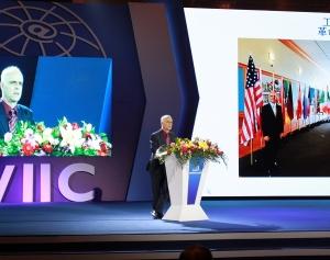 通用电器首席科学家萨尔沃:工业互联网是思想的互联网