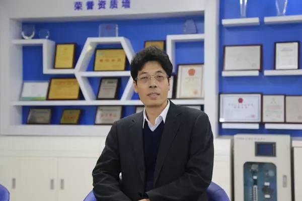 """蓝天白云 华为与中科宇图合力打造""""大资环""""产业生态圈"""