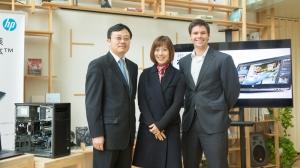 惠普Z家族推出多款工作站新品 技术创新抢占国内市场