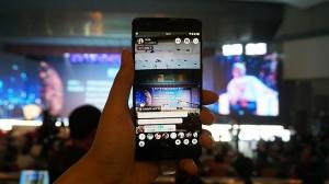 中国互联网大会的一天 不将就的一加3体验评测