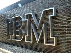 与AWS抗衡 IBM数据中心总量将达40个