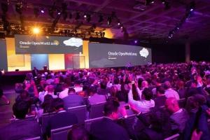 OpenWorld 2019:Oracle向云市�鐾七M面�R重重困�y