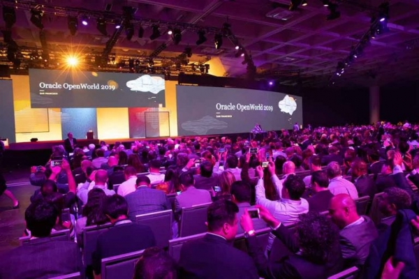 OpenWorld 2019:Oracle向云市场推进面临重重困难