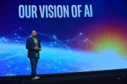 英特尔AI DevCon:从芯片到软件,未来每一处都将成为AI的战场