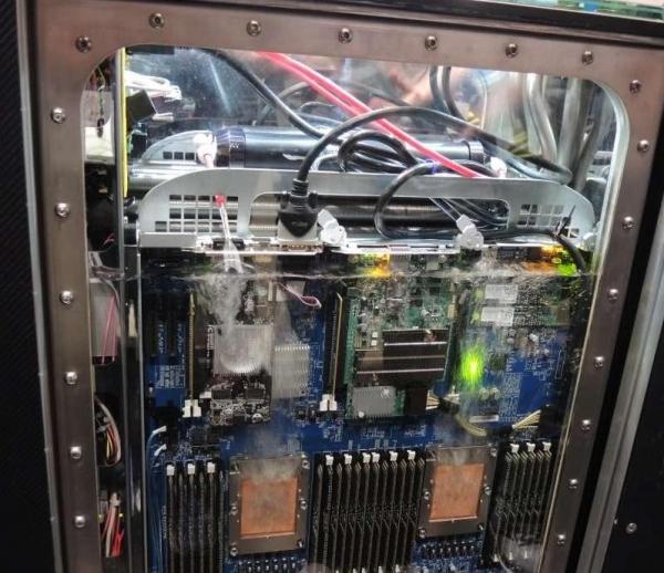 OCP大会:数据中心芯片开源正在拉开序幕