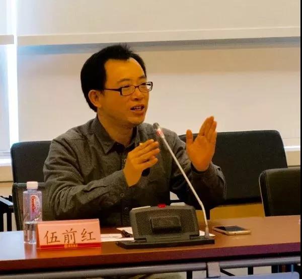 """""""金融区块链闭门研讨会""""在深圳招商银行总行成功举办"""