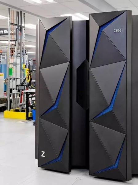 新一代 IBM 主机发布 一天内能运行超过120 亿次加密交易