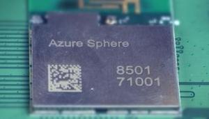微��⒂�2020年2月�_始提供基于Linux的芯片和云安全服��Azure Sphere