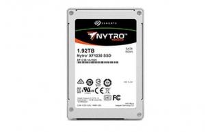 2017年度至顶网凌云奖:希捷Nytro  XF1230 固态硬盘