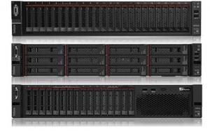 2017年度至顶网凌云奖:Lenovo ThinkSystem SR650