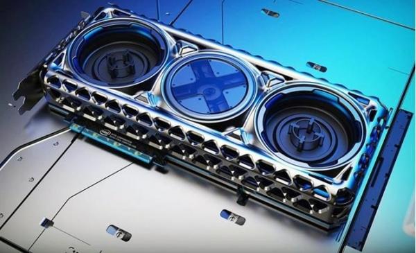 英特尔Xe DG1离散GPU芯片已在实验室内得到验证