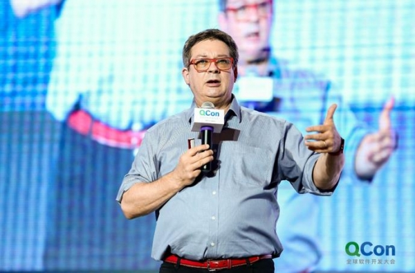 ThoughtWorks全球技术总监Neal Ford受邀出席QCon,正式将演进式架构概念引入中国