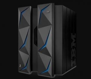 2017年度至顶网凌云奖:IBM Z14大型机