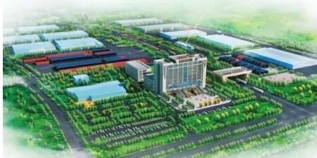华为构筑多业务支撑平台 助大同国际陆港建设新型电子口岸