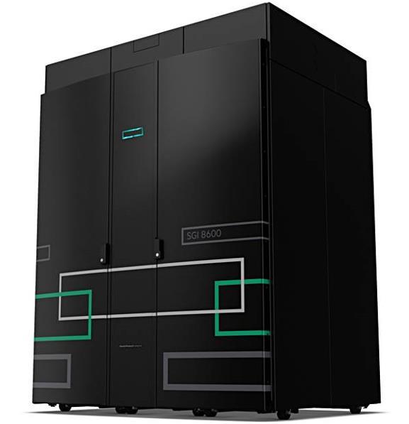 一台价值1800万美元的超级计算机,仅可用于模拟小小老鼠的大脑