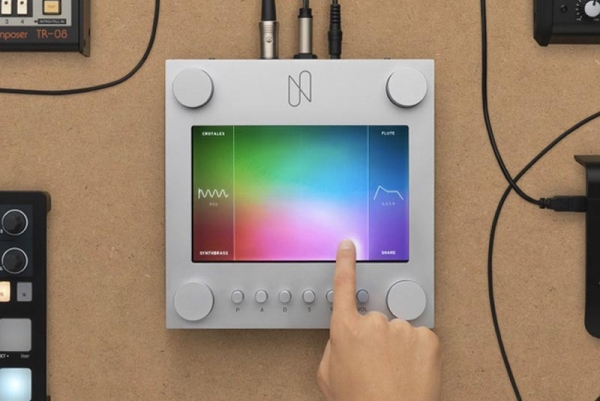 谷歌开源合成器正在利用人工智能打造新乐器