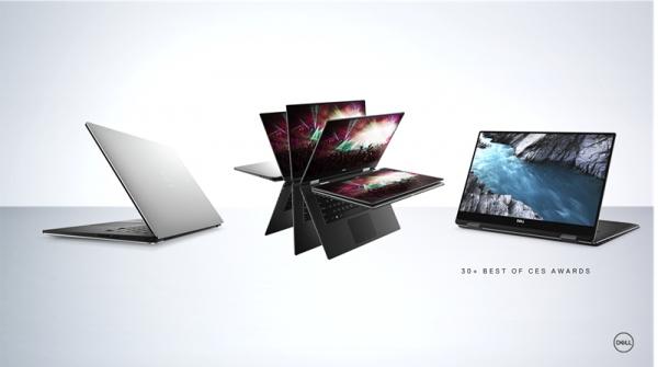 戴尔消费级PC新品集结:变异Alienware打响头阵,还有神秘G系列压轴