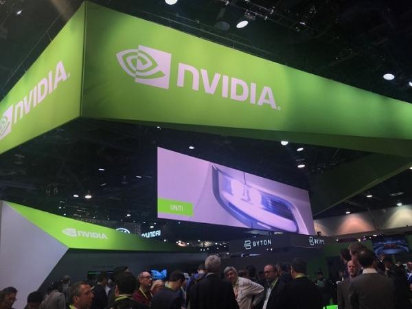 """一块芯片掀起CES""""自动驾驶风云"""",硬件玩家英伟达却说软件定义才是未来"""