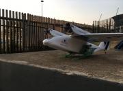 """航空仿生學:送貨無人機如何利用""""鳥腿""""起飛?"""