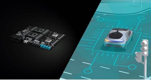 无人驾驶来了:戴姆勒和博世为其自动驾驶出租车队选用NVIDIA DRIVE