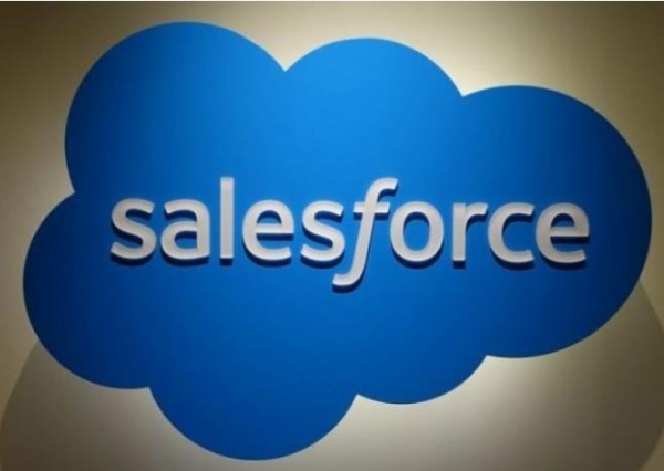 云业务发展势头强劲 助推Salesforce财报和股价大涨