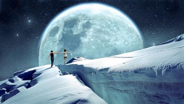 刘慈欣的忧患预言和流浪地球的乐观影像
