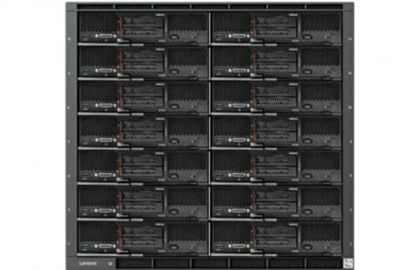 问鼎全球技术顶峰,ThinkSystem SN550刷新世界纪录