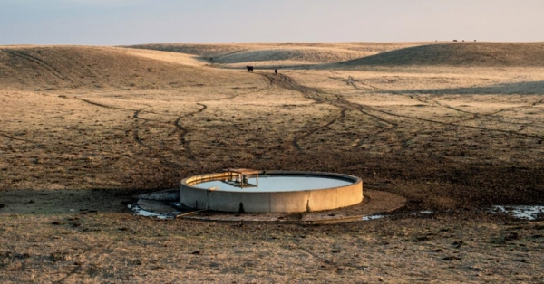 """区块链技术给美国加州地下水资源交易浇筑一道""""保护层"""""""