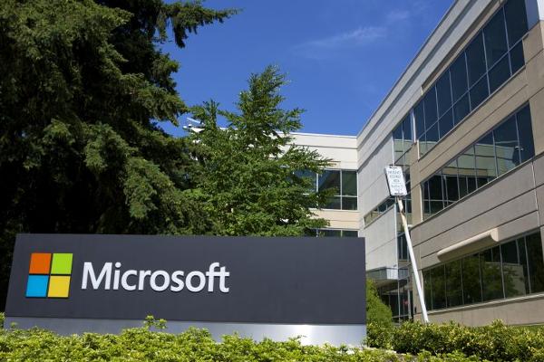 微软未来四年将投资50亿美元于物联网